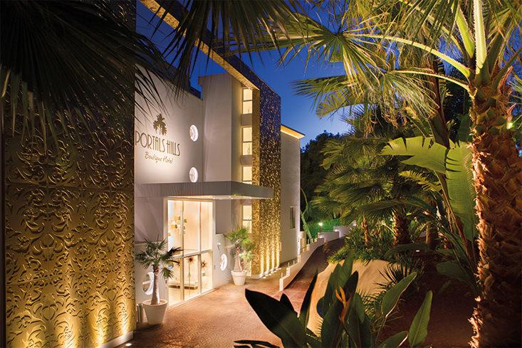 hotel-portals-nous-fashion-show